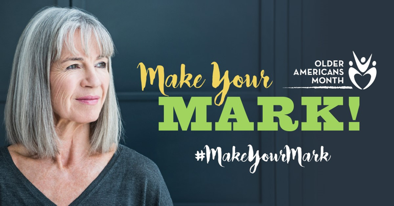 Make Your Mark – Share Your Story